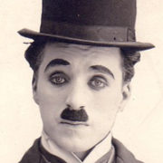 Charlie Chaplin Homeless