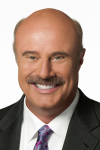 Dr. Phil McGraw Homeless