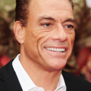 Jean-Claude Van Damme Homeless