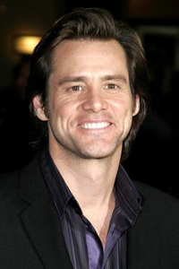 Jim Carrey Homeless