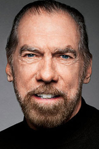 John Paul Dejoria Homeless