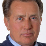 Martin Sheen Homeless