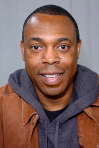 Michael Winslow Homeless