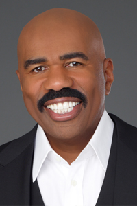 Steve Harvey Homeless