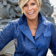 Suze Orman Homeless
