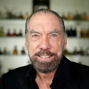 portrait of john paul dejoria